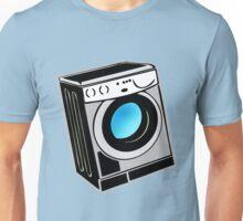 WASHING MACHINE Unisex T-Shirt