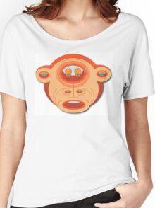 Monkey 11 Women's Relaxed Fit T-Shirt