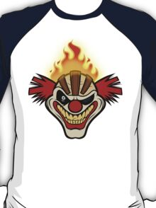 Sweet Tooth Mask T-Shirt