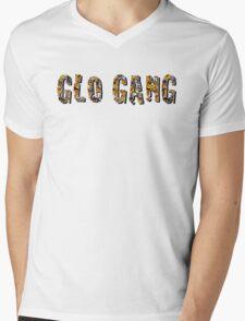 GLO GANG Mens V-Neck T-Shirt