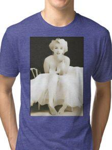 Sweet, Sweet Marilyn Tri-blend T-Shirt