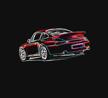 Porsche 911 Turbo (993) Unisex T-Shirt