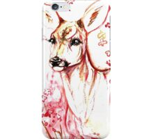 First Day of Spring iPhone Case/Skin
