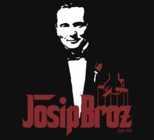 Josip Broz - Kum by Amir Karagic