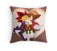 Kuribohshipping #1 Throw Pillow