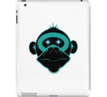 Monkey 15 iPad Case/Skin