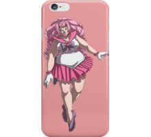 Sailor Rose Quartz iPhone Case/Skin