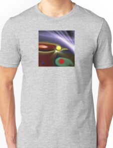 Light Dreams Unisex T-Shirt