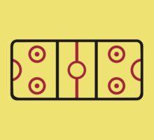 Air hockey Kids Tee