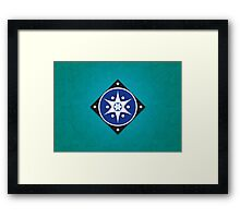 Device of Earendil Framed Print