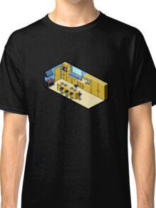 KITCHEN PIXEL ART Classic T-Shirt