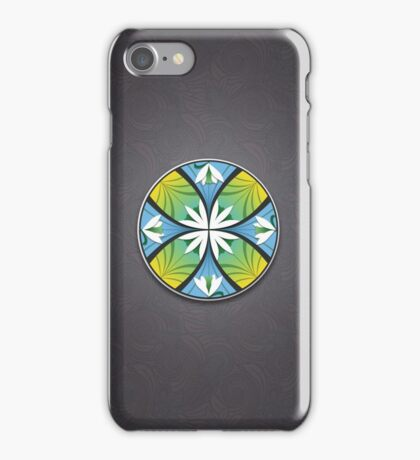 Luthien's Device iPhone Case/Skin