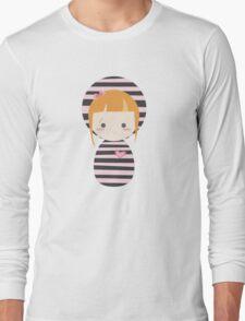 doll ♥ Long Sleeve T-Shirt