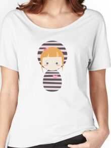 doll ♥ Women's Relaxed Fit T-Shirt