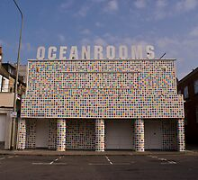 The Ocean Rooms by SpencerCopping