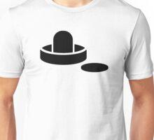 Air hockey Unisex T-Shirt