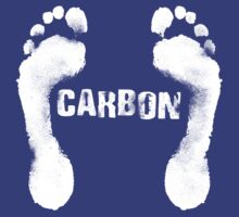 Carbon Footprint by Scott Simpson