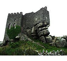 Carn Brea Castle Photographic Print
