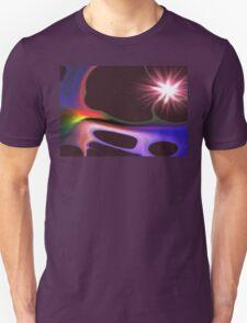 Tree of light T-Shirt