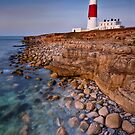 Portland Bill by Rob Lodge