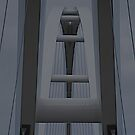 Infinity Bridge at Stockton on Tees by dougie1page2