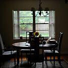 Backlight Dinning by AndrewLamb
