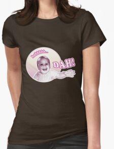 Ho Dah! Womens Fitted T-Shirt