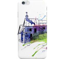 La Berarde iPhone Case/Skin