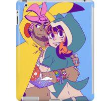 Pokecosplay - Pikachu x Snorlax iPad Case/Skin