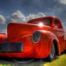 Willys by Gregory Collins