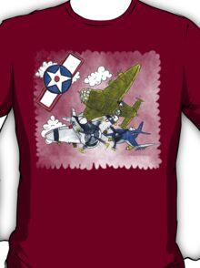 warbirds T-Shirt
