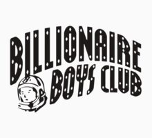 billionaire boys club by NiceTee