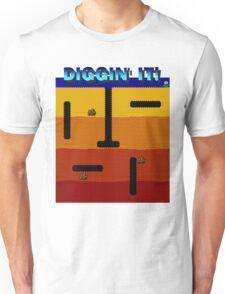 Diggin' It!  Unisex T-Shirt