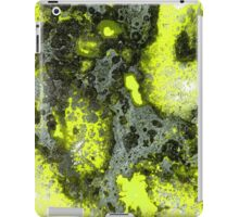 Tombs Emulsion iPad Case/Skin