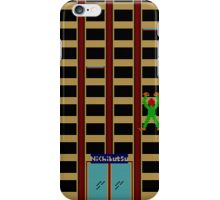 Go For It! iPhone Case/Skin