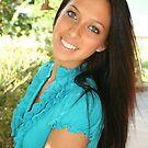 My Daughter #2 by Dana Yoachum