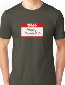 Hello My Name Is... Unisex T-Shirt