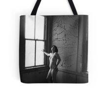 semi-nude Tote Bag