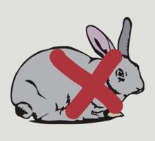 NO PLACE FOR  RABBIT  T-Shirt