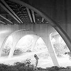 smena under the bridge by RVAnude