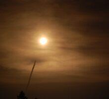 Launch 1 by Jessa Munoz-Dorr
