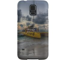 This Evening's Party Cruise Samsung Galaxy Case/Skin