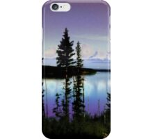 Hidden Paradise iPhone Case/Skin