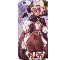 Witch Girl iPhone Case/Skin