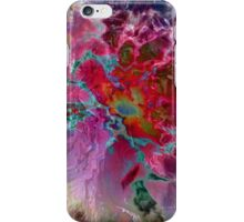 Passion Within iPhone Case/Skin