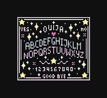 Pixel Ouija Board Unisex T-Shirt