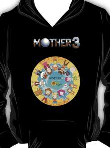 Mother 3 Chibis T-Shirt