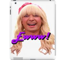 Ewww! iPad Case/Skin