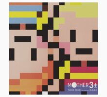 Mother 3 by theglisett1