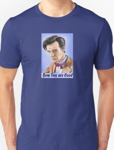 Bow Tie man T-Shirt